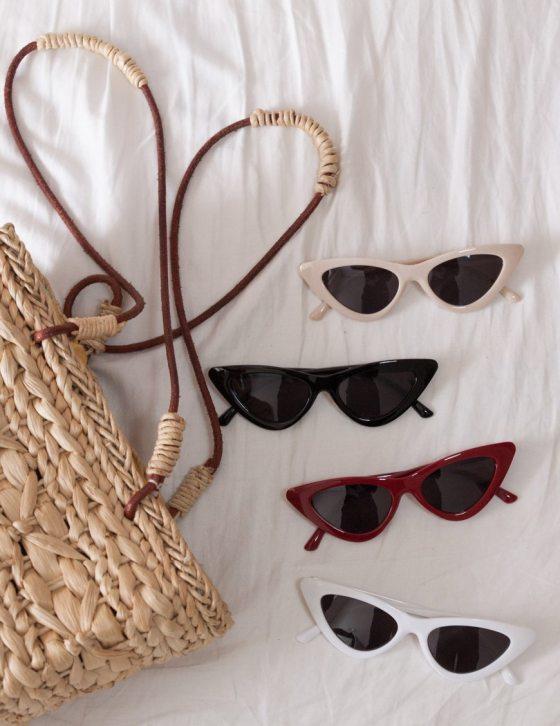 Γυαλιά cateye