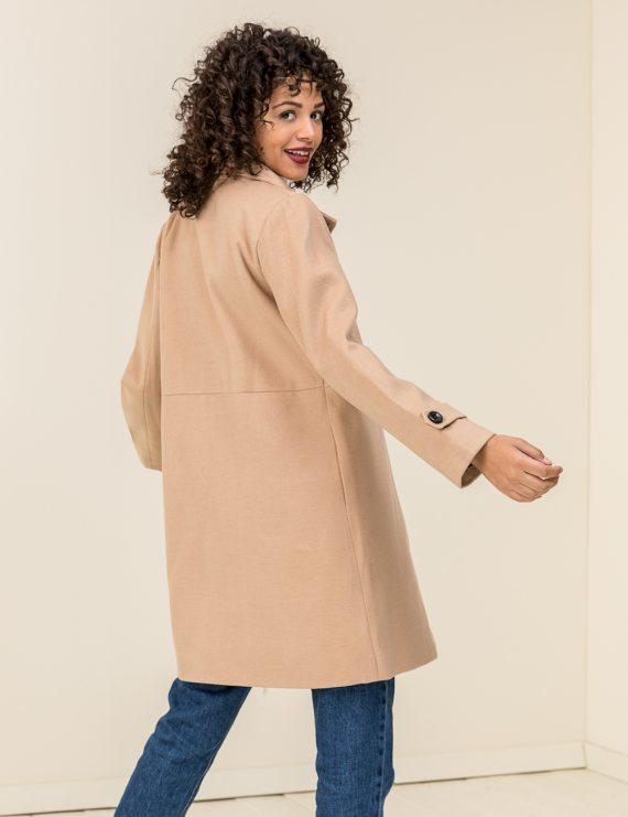 Παλτό κουμπιά