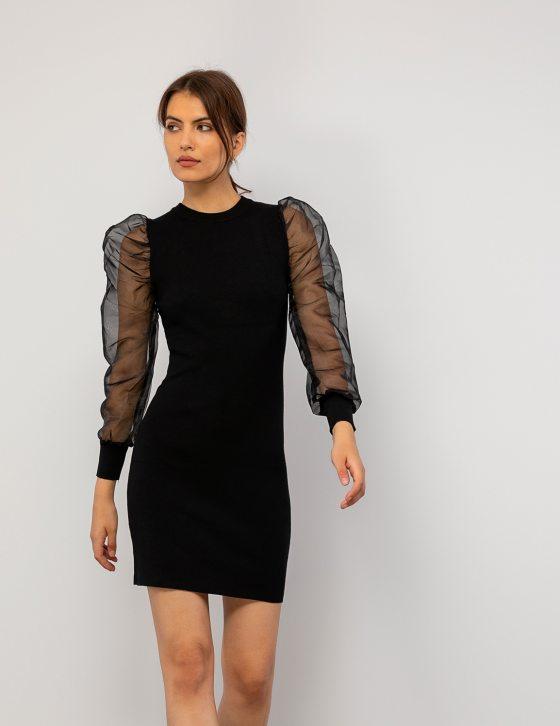 Φόρεμα πλεκτό