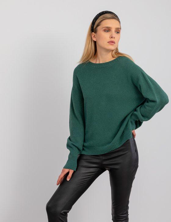 Πλεκτό πουλόβερ