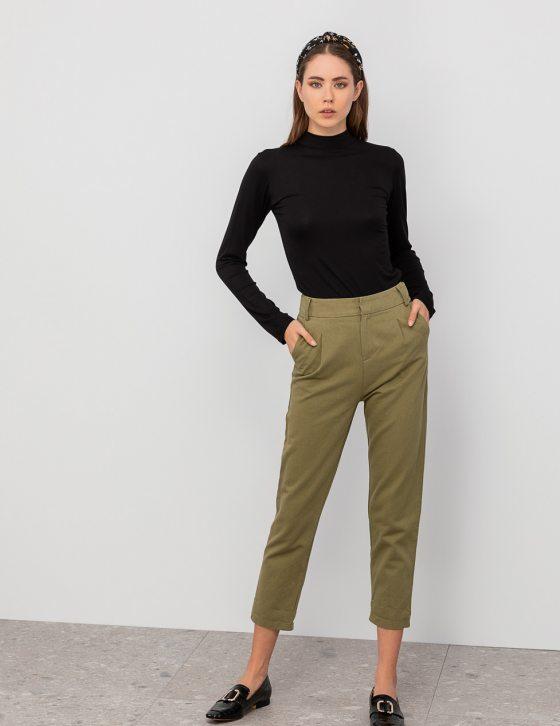 Παντελόνι ίσιο