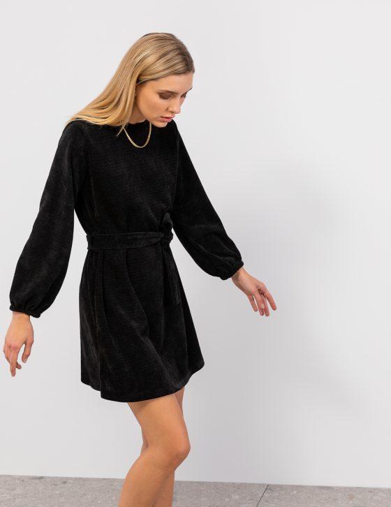 Φόρεμα κοτλέ