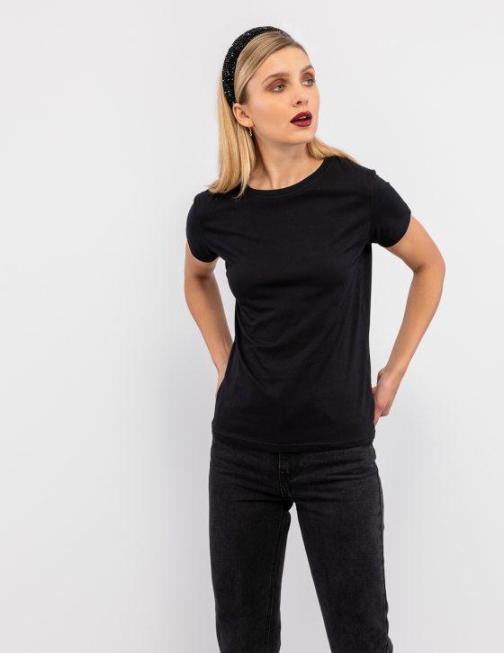 Κοντομάνικη μπλούζα