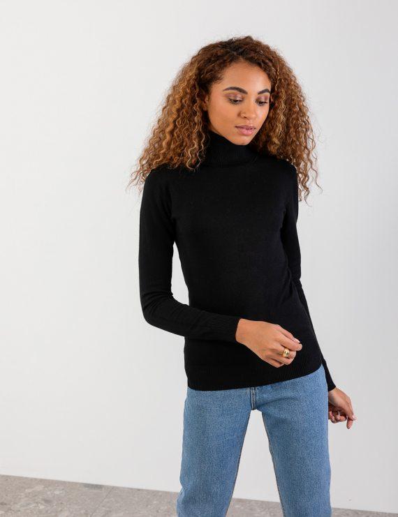 Εφαρμοστό πουλόβερ