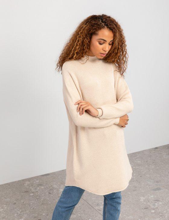Πουλόβερ φόρεμα