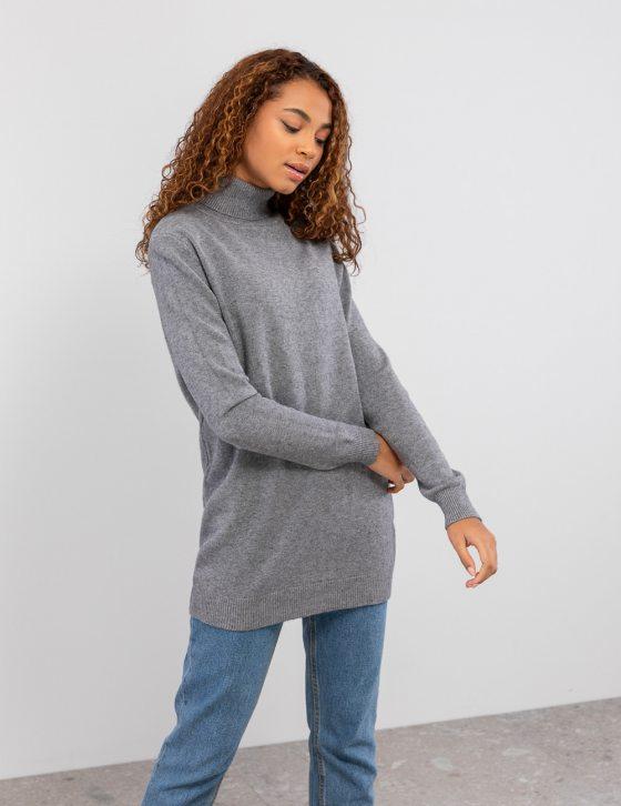 Ριχτό πουλόβερ