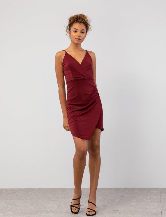 Εφαρμοστό φόρεμα