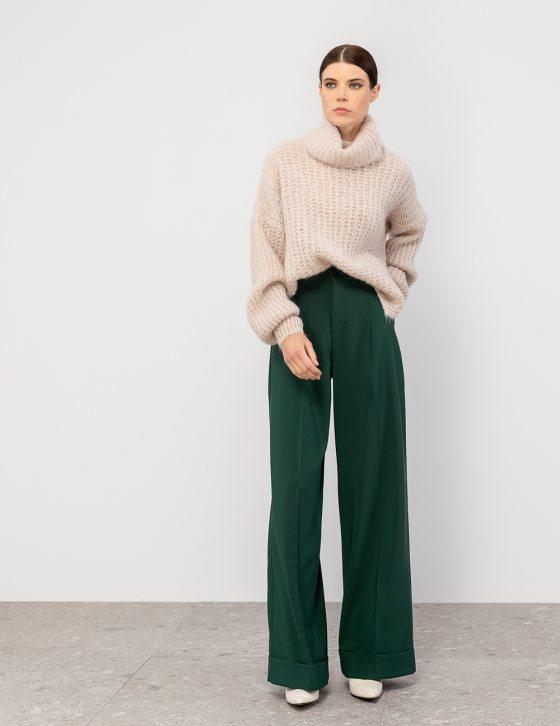 Παντελόνι ριχτό