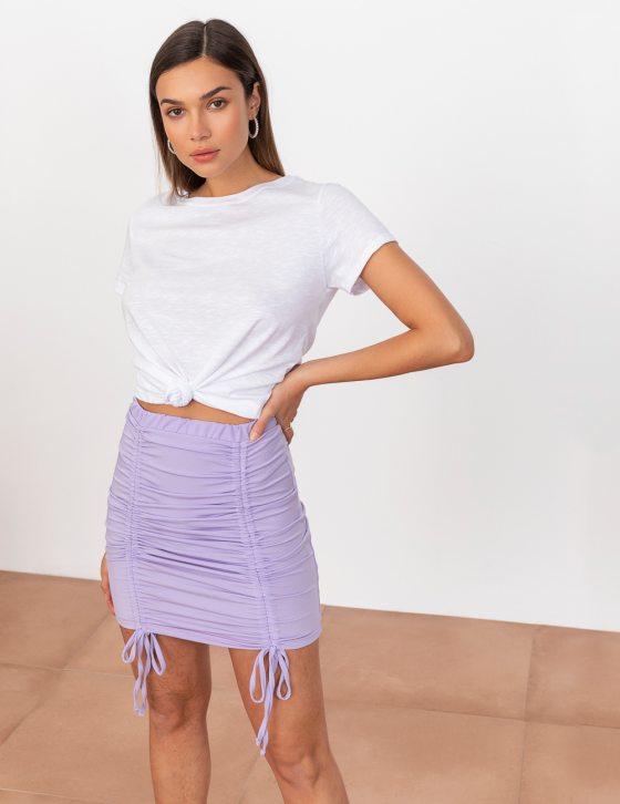 Ελαστική φούστα