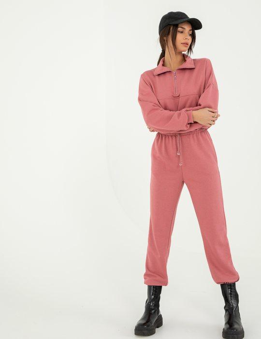 Παντελόνι φόρμα φούτερ
