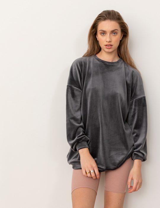 Μπλούζα oversized