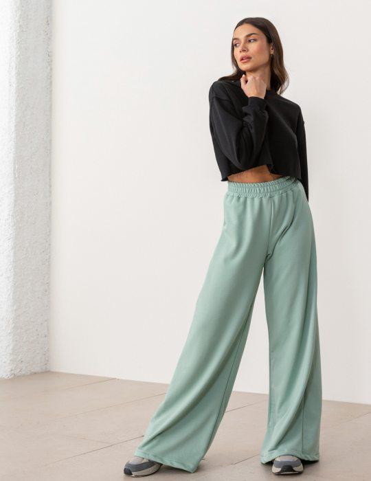 Παντελόνα φούτερ