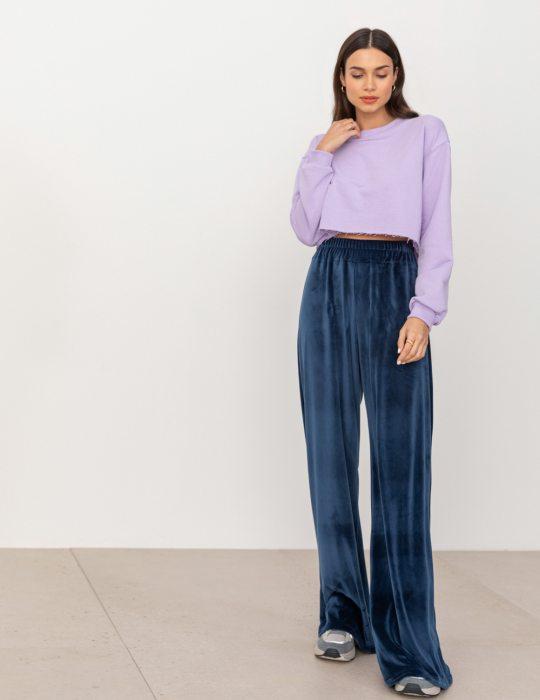 Απαλό παντελόνι
