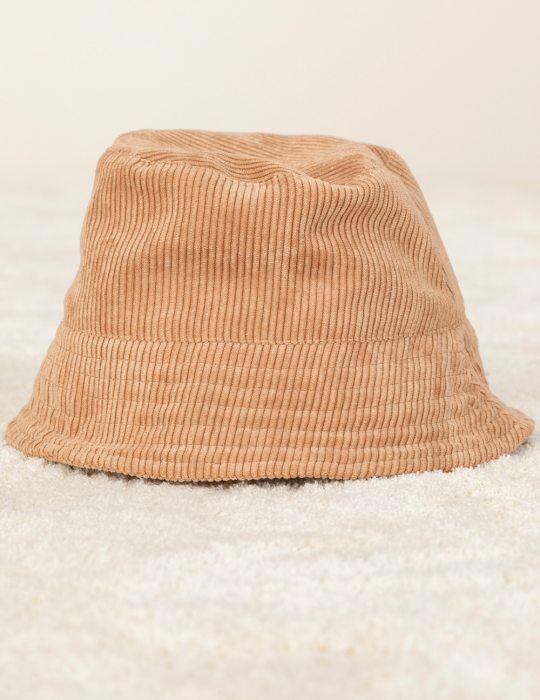 Κοτλέ καπέλο