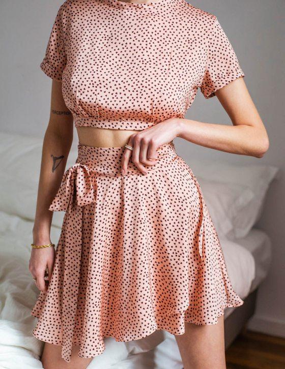 Φάκελος φούστα